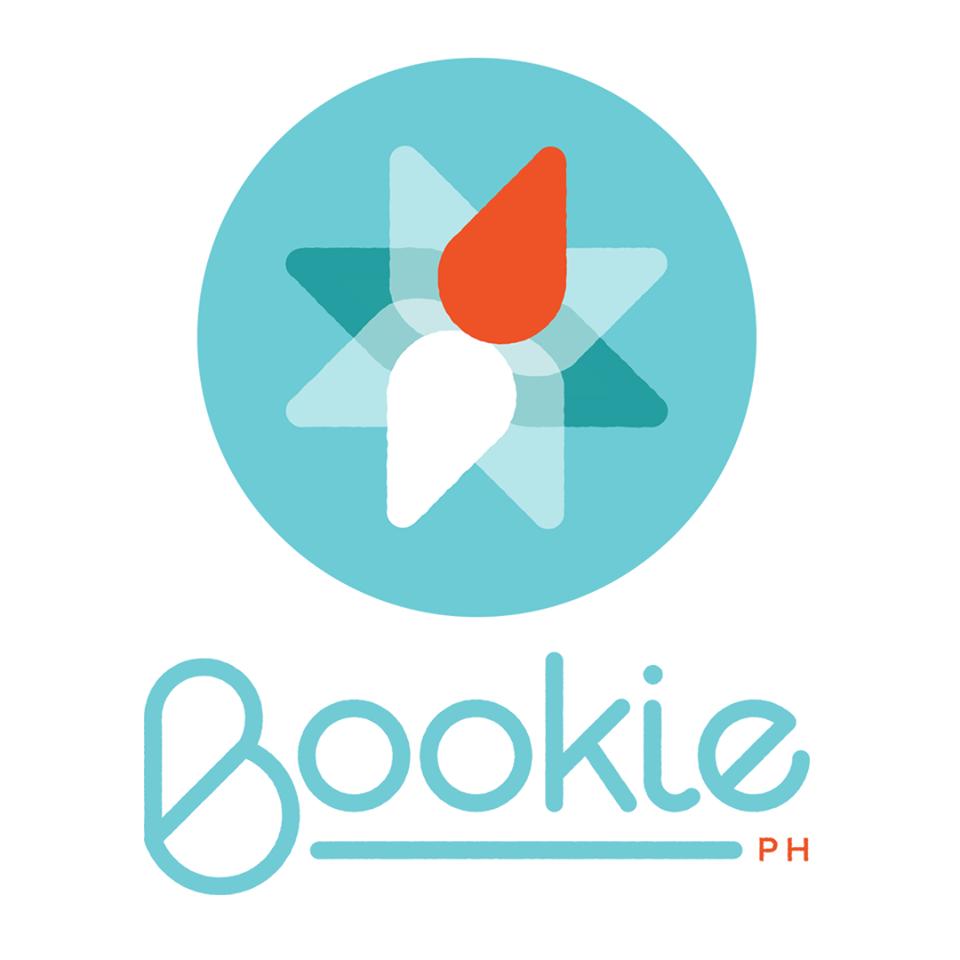 Logo bookieph