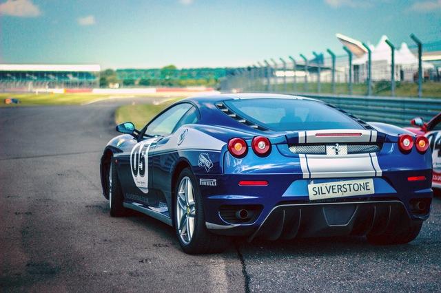 Car race ferrari racing car pirelli 50704