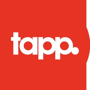 Tapp logo 300