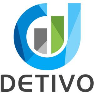Detivo original pitch venture capital portfolio