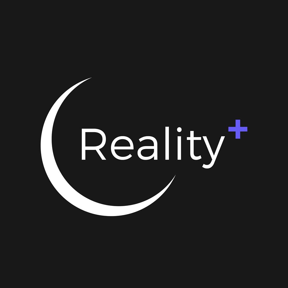 Logo realityplus