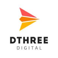 Dthree logo small