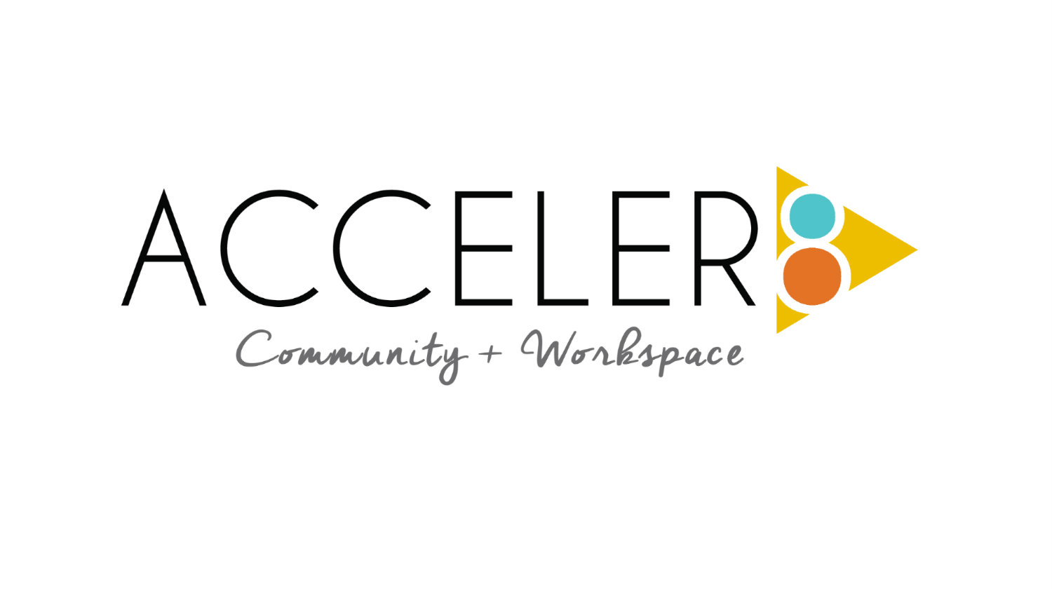 Acceler8 logo combination resize