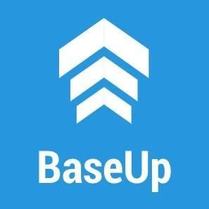 Logo baseup